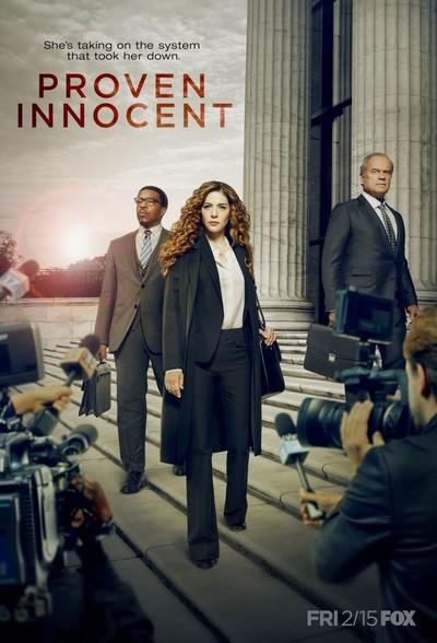 Доказанная невиновность / Proven Innocent