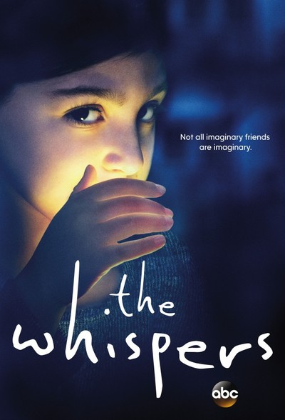 Шёпот / The Whispers