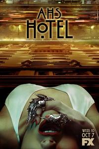 «Американская история ужасов» Отель
