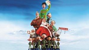 Смотреть фильм «Секретная служба Санта-Клауса» онлайн