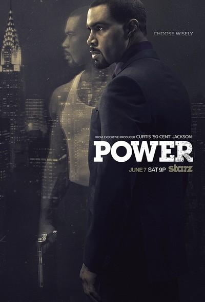 Власть в ночном городе / Power