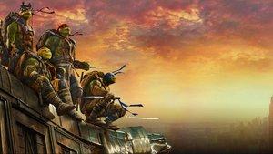 Смотреть фильм «Черепашки-ниндзя 2» онлайн