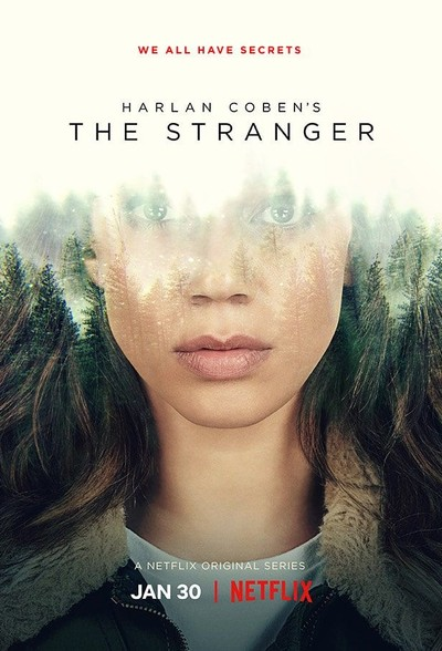 Незнакомка / The Stranger