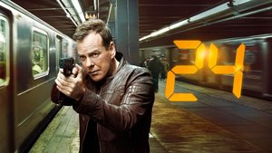 Смотреть сериал «24 часа»