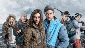 Смотреть сериал «Чёрное озеро»