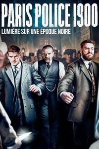 Смотреть сериал «Парижская полиция 1900»
