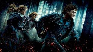 Смотреть фильм «Гарри Поттер и Дары Смерти: Часть I» онлайн