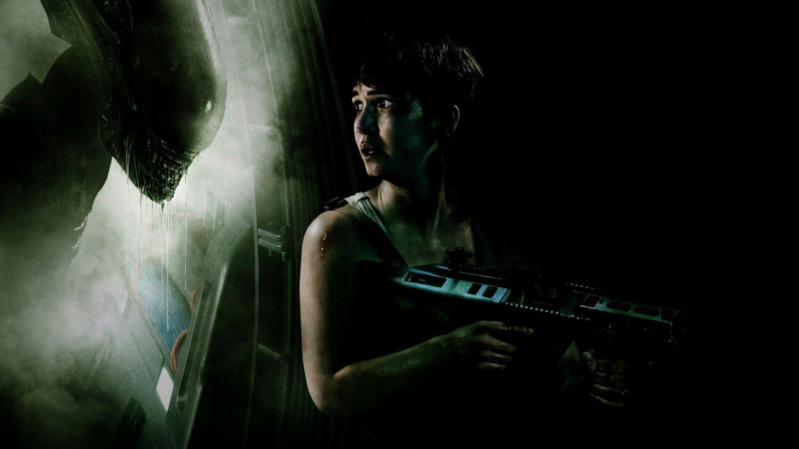 / Alien: Covenant