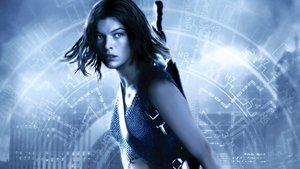 Смотреть фильм «Обитель зла 2: Апокалипсис» онлайн