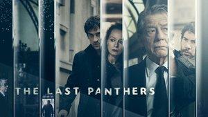 Смотреть сериал «Последние пантеры»