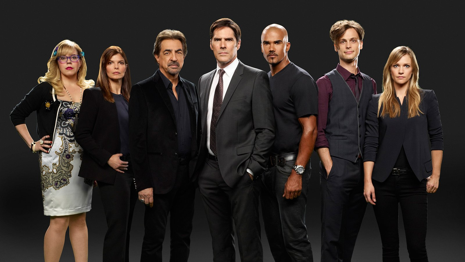 Мыслить как преступник / Criminal Minds (2 сезон)