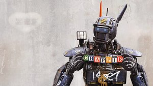 Смотреть фильм «Робот по имени Чаппи» онлайн