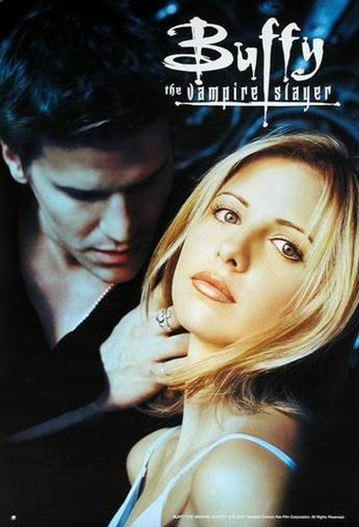 Баффи - истребительница вампиров / Buffy the Vampire Slayer