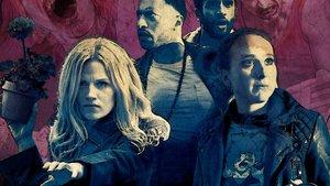 Смотреть сериал «Зомболодка!»