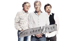 Смотреть сериал «Гранд тур»