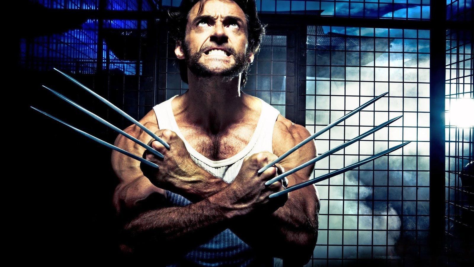 / X-Men Origins: Wolverine