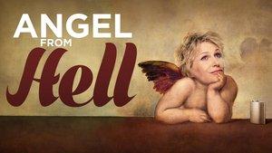 Смотреть сериал «Ангел из ада»