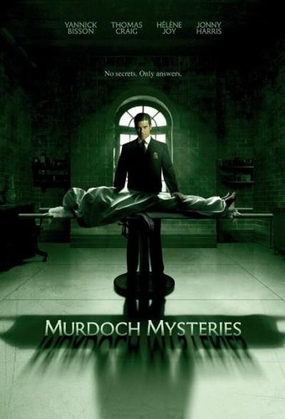 Расследования Мердока / Murdoch Mysteries