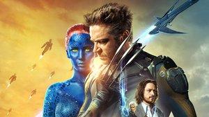 Смотреть фильм «Люди Икс: Дни минувшего будущего» онлайн
