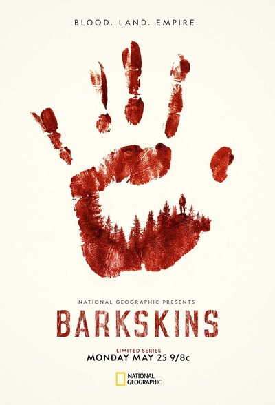 Переселенцы / Barkskins