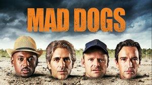 Смотреть сериал «Бешеные псы (US)»