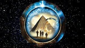 Смотреть фильм «Звездные врата» онлайн