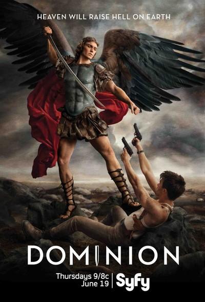 Доминион / Dominion