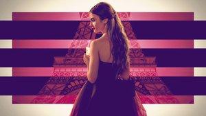 Смотреть сериал «Эмили в Париже»