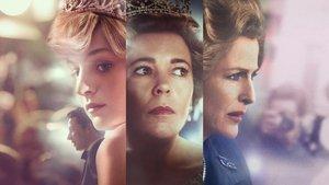 Смотреть сериал «Корона»