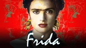 Смотреть фильм «Фрида» онлайн