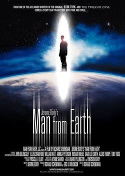 Фильм Человек с Земли / The Man from Earth