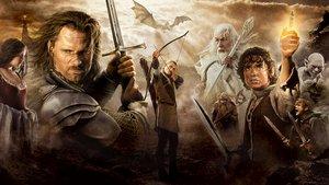 Смотреть фильм «Властелин колец: Возвращение Короля» онлайн