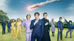 Смотреть сериал «Ты, я и конец света»