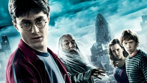 Смотреть фильм «Гарри Поттер и Принц-полукровка» онлайн
