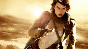 Смотреть фильм «Обитель зла 3» онлайн