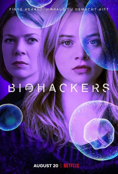 Биохакеры / Biohackers