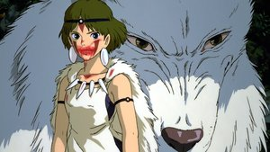 Смотреть фильм «Принцесса Мононоке» онлайн