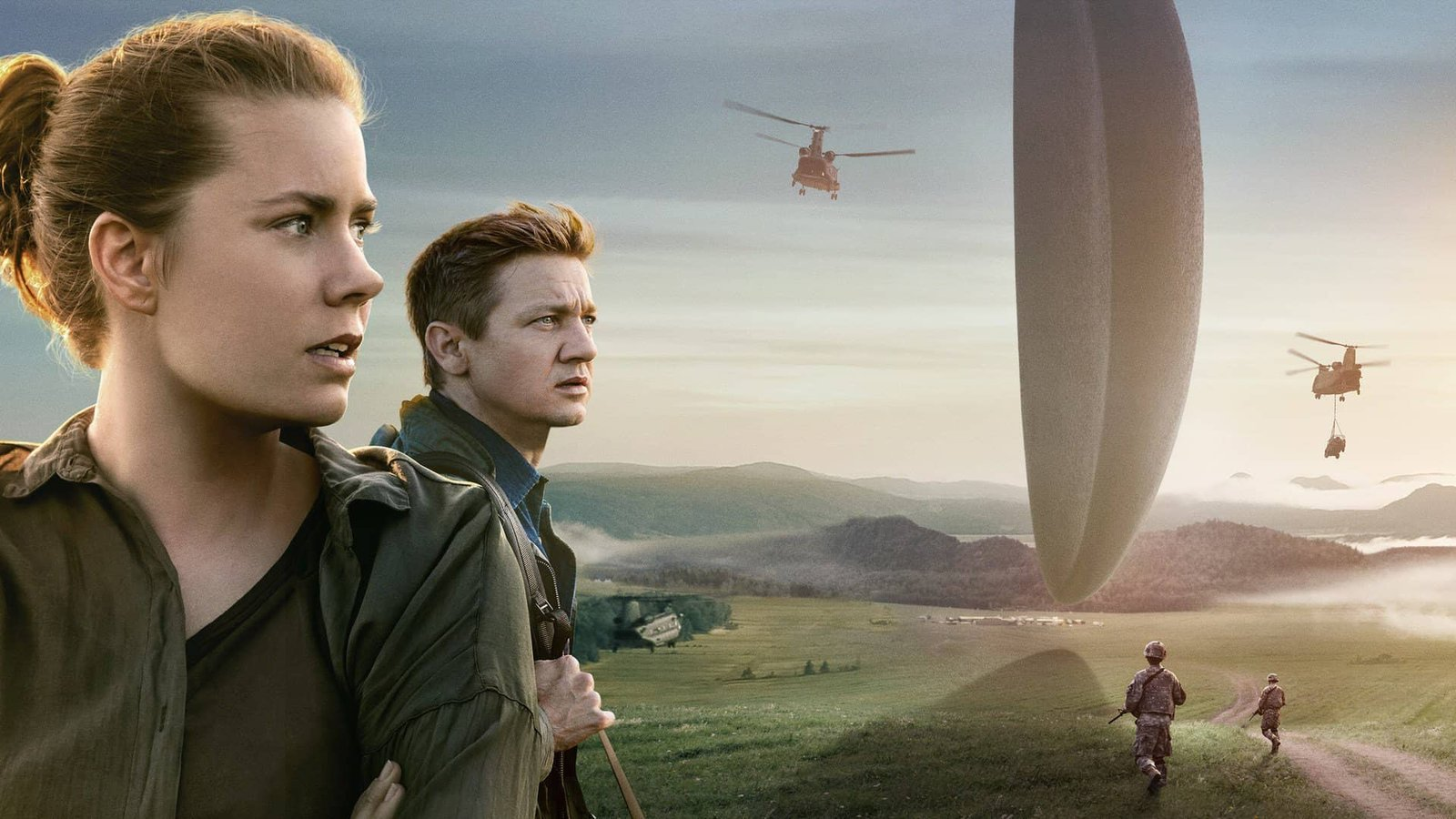 / Arrival
