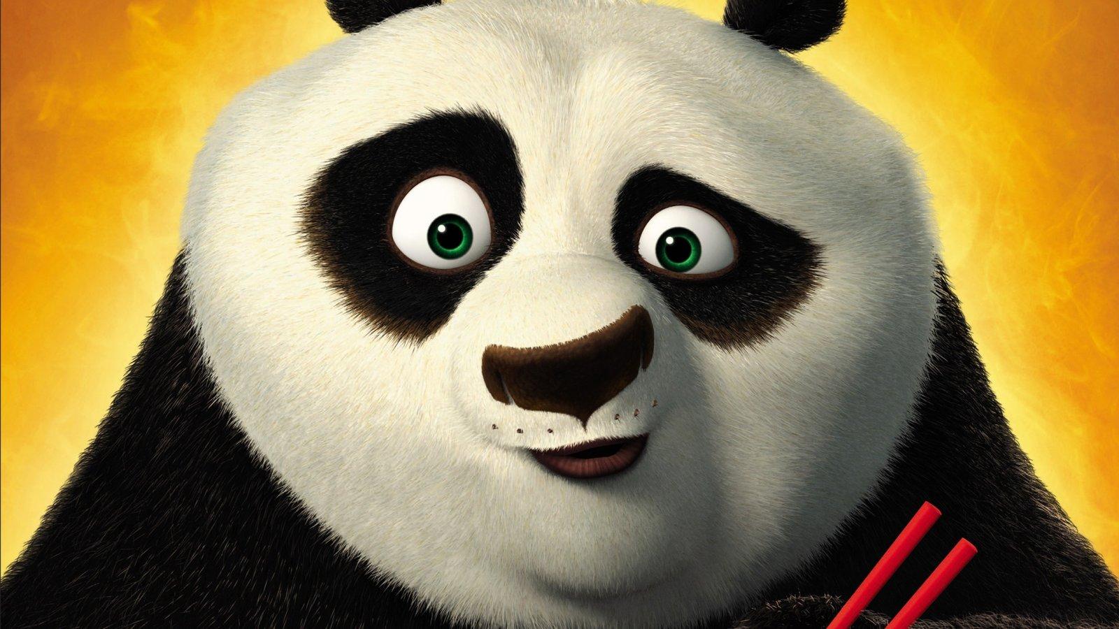 / Kung Fu Panda 2