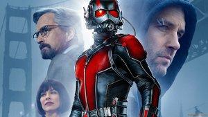 Смотреть фильм «Человек-муравей» онлайн