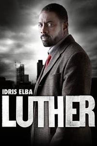 «Лютер» 4 сезон