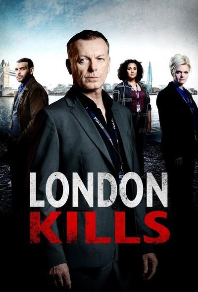 Лондон убивает / London Kills