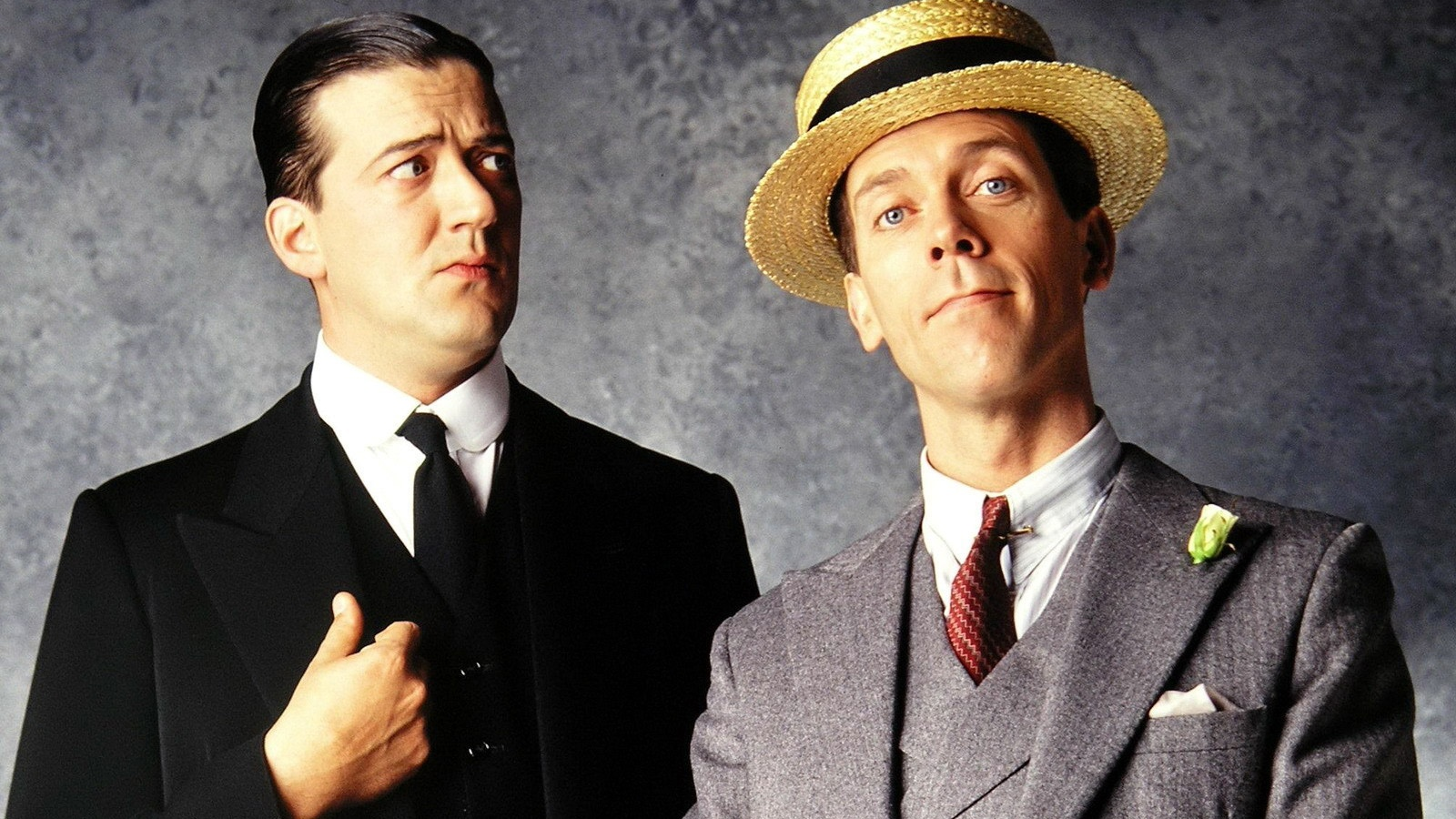 Дживс и Вустер/Jeeves and Wooster background