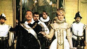 Смотреть сериал «Графиня де Монсоро»