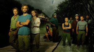 Смотреть сериал «Река»