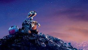 Смотреть фильм «ВАЛЛ·И» онлайн