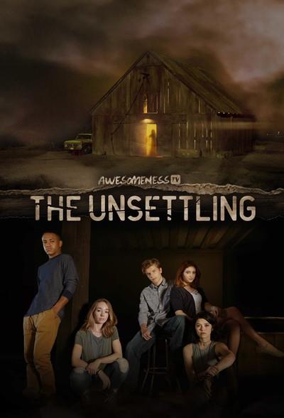 Тревожные / The Unsettling