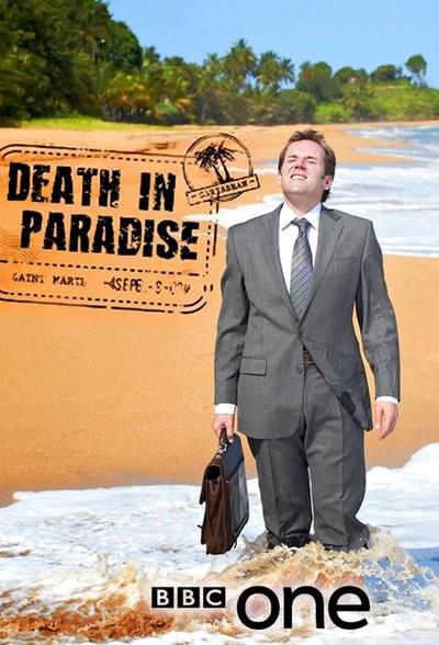 Смерть в раю / Death in Paradise