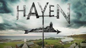 Смотреть сериал «Тайны Хейвена»