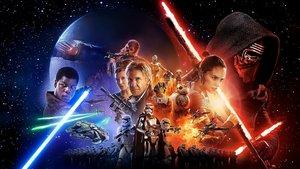 Смотреть фильм «Звёздные войны: Пробуждение силы» онлайн